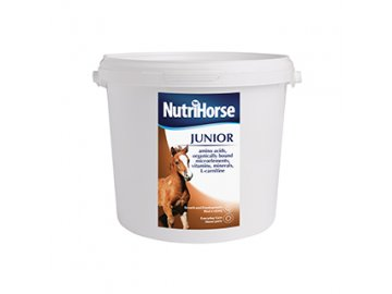 nutri horse junior