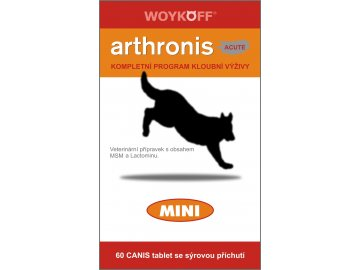 Arthronis Acute MINI 60tbl