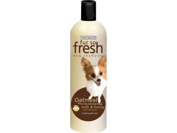 Sergeant´s pes Fur-So-Fresh šampon Oatmeal 532ml