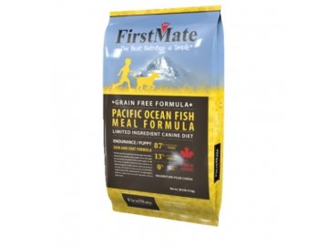 FirstMate PACIFIC OCEAN FISH Puppy
