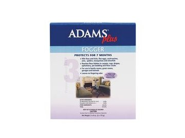 FARNAM Adams Plus Fogger 3x90g