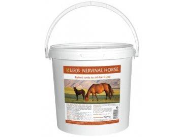Nervinae Horse čaj Leros 1200g 1ks