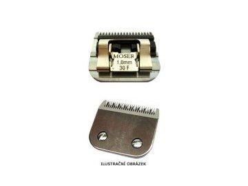 Náhradní nůž k modelu Moser 1245