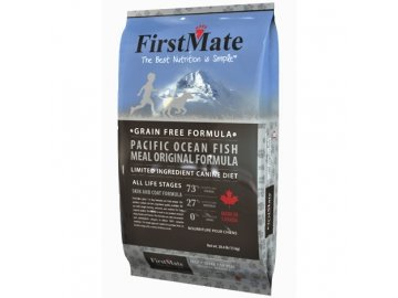 First Mate pacific ocean fish original