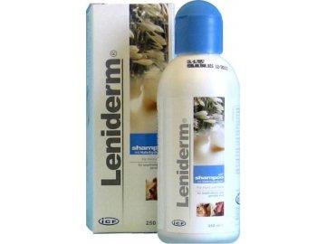 leniderm šampon