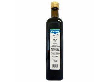 Barfers Oil 500ml