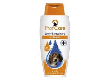 Šampón Proficare pro štěně s norkovým olejem 300 ml
