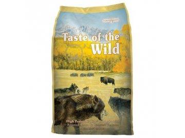 Taste of the Wild Bizon