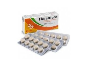 Florentero 30 tbl