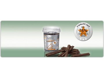 Platinum pochoutka Fit stick Lamb 300g