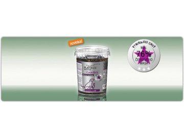 Platinum pochoutka CLICK-BITS Lamb 300g