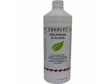 CANINA EQUOLYT Bio Fresh & Clean 1000ml
