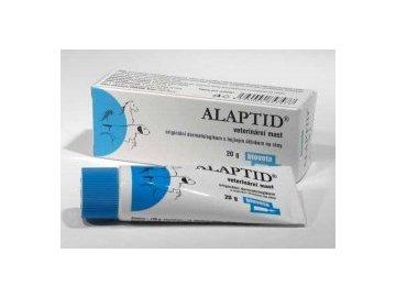 Bioveta Alaptid veterinární mast 20g