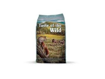 Taste of the Wild Appalachian Valley 13kg