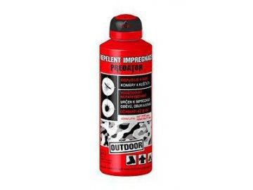 Repelent PREDATOR OUTDOOR impregnace spray 200ml