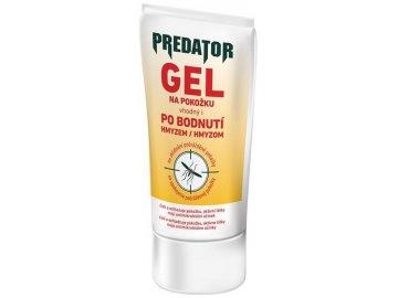 Predator gel na pokožku
