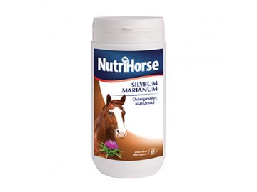 Nutri Horse ostropestřec mariánský