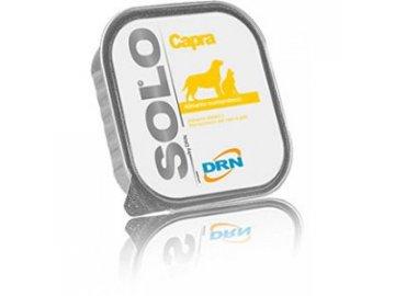 SOLO Capra 100% (koza) vanička 100g