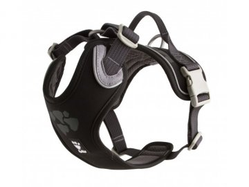 671 hurtta weekend warrior harness raven(1)