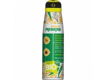 3d repelent predator bio