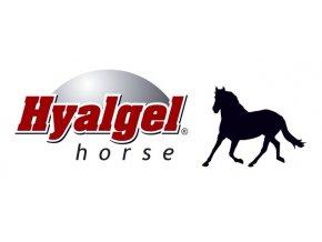 Hyalgel horse jablko 5l
