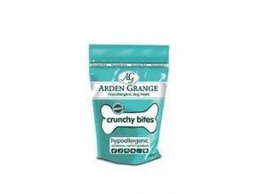 Arden Grange Crunchy Bites Light pochoutka 250g