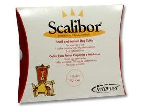 Scalibor antiparazitní obojek pro psy 48cm