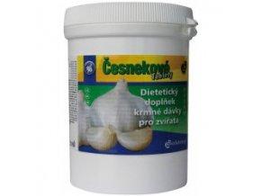 Česnekové tablety 500 g