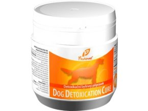 Phytovet Dog Detoxication cure 250g