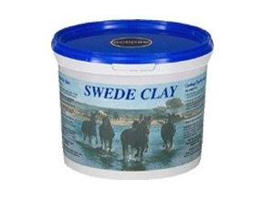Eclipse Swede Clay chladivý jíl pro koně 4kg
