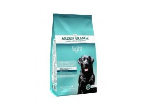Arden Grange Dog Adult Light 6kg