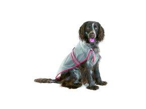 Pláštěnka pro psa z PVC pro střední plemena - Karlie
