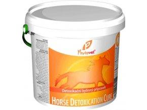 Phytovet Horse Detoxication cure 2,5kg