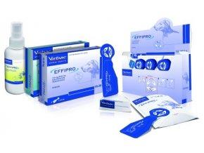 Effipro spray pro psy a kočky