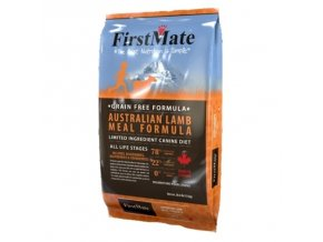 First mate australian lamb meal