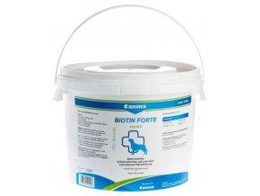 Canina Biotin Forte 2000g