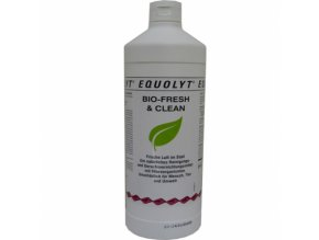 CANINA EQUOLYT Bio Fresh & Clean 1000ml