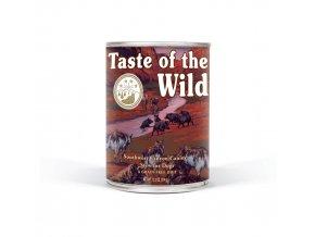 Taste of the Wild Southwest konzerva 375g