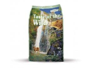 Taste of the Wild Rocky Mountain 2kg