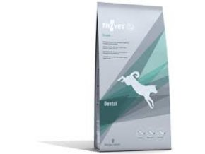 Trovet OCF Dental Mini 2,5kg pes