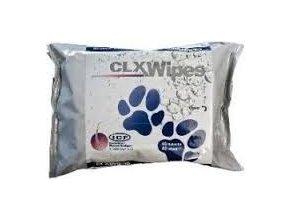 Clorexyderm dezinfekční ubrousky 15ks