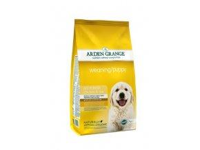 Arden Grange Dog Weaning / Puppy 15kg