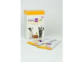 Entero ZOO detoxikační gel 15 x 10g