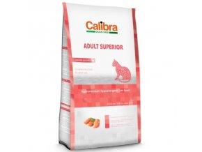 Calibra Cat GF Adult Superior Chicken & Salmon 7 kg