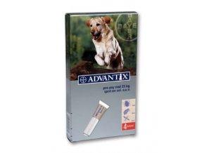 Advantix Spot On pro psy nad 25kg