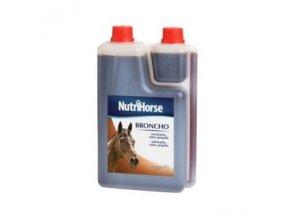 nutri horse broncho
