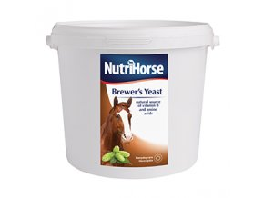 Nutri horse brewers yeast