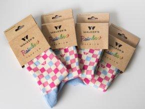 ponožky Walker's socks