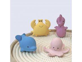 Tikiri Ocean buddies zvieratka 4