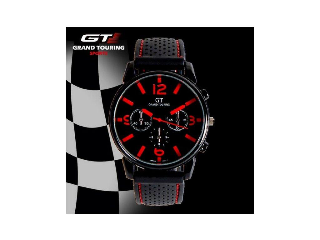 Pánské hodinky GT Grand Touring 7 barev - vsevakci.cz - Poštovné ... e29839a037